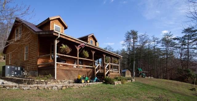 1477 Lower Cane Creek Rd, Stanton, KY 40380 (MLS #20023673) :: Nick Ratliff Realty Team