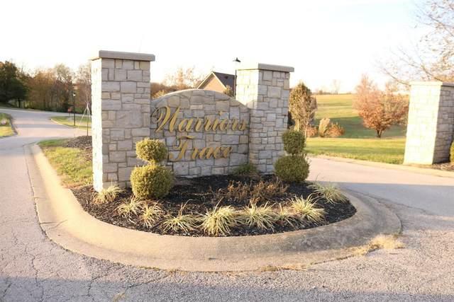 2012 Powhatan Trail, Richmond, KY 40475 (MLS #20023681) :: Shelley Paterson Homes | Keller Williams Bluegrass
