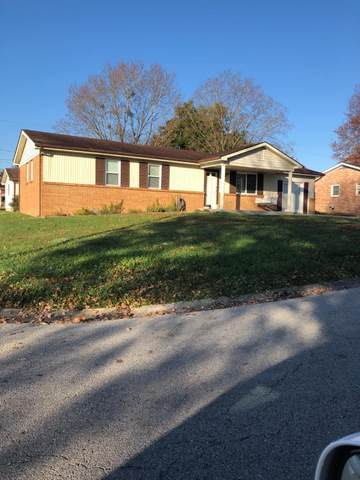 301 Kenway Drive, Berea, KY 40403 (MLS #20023682) :: Better Homes and Garden Cypress