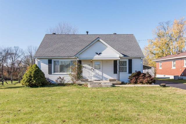 1857 Edgeworth Drive, Lexington, KY 40505 (MLS #20023692) :: Shelley Paterson Homes | Keller Williams Bluegrass