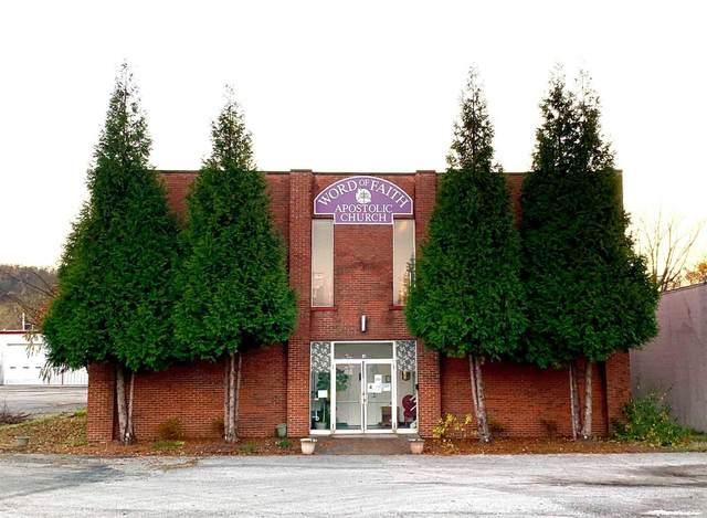 18 Reilly Road, Frankfort, KY 40601 (MLS #20023734) :: Vanessa Vale Team