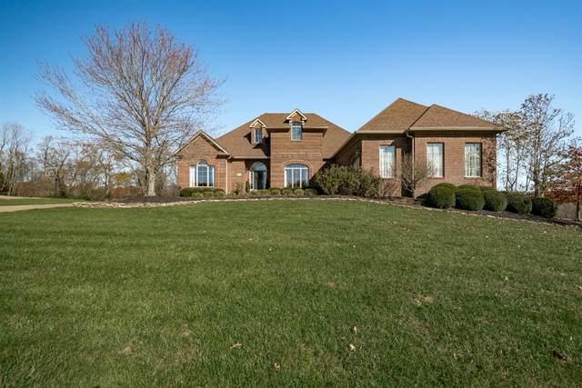 123 Mahogany Drive, Richmond, KY 40475 (MLS #20023756) :: Shelley Paterson Homes | Keller Williams Bluegrass