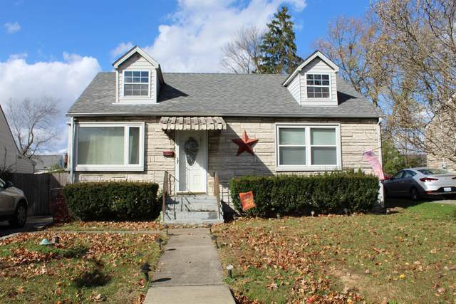 1037 Meadow Lane, Lexington, KY 40505 (MLS #20023786) :: Better Homes and Garden Cypress