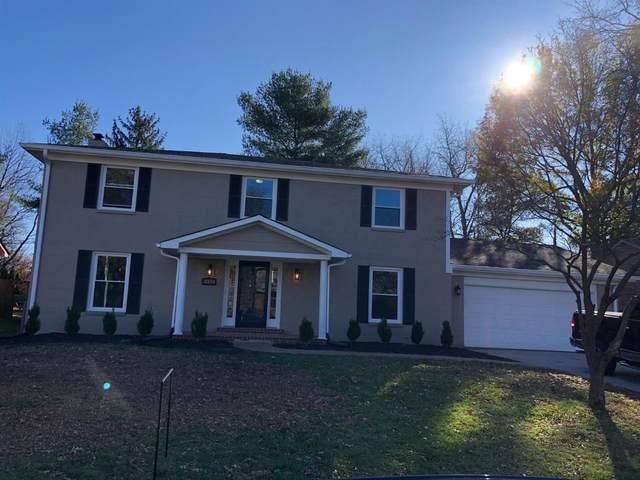 3378 Mantilla Drive, Lexington, KY 40513 (MLS #20023792) :: Better Homes and Garden Cypress