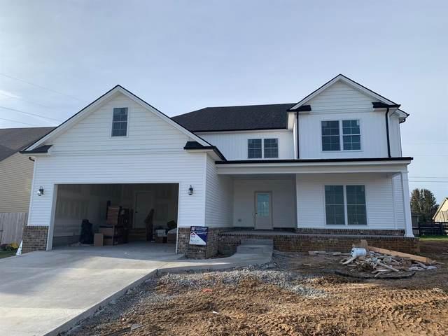 109 Wyatt Court, Nicholasville, KY 40536 (MLS #20023820) :: Better Homes and Garden Cypress