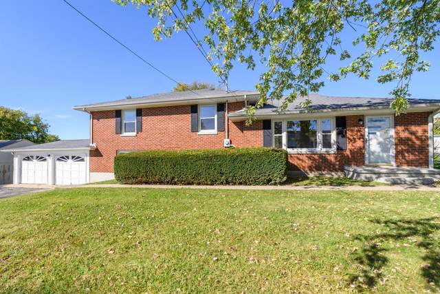 515 Logan Avenue, Danville, KY 40422 (MLS #20023825) :: Shelley Paterson Homes | Keller Williams Bluegrass
