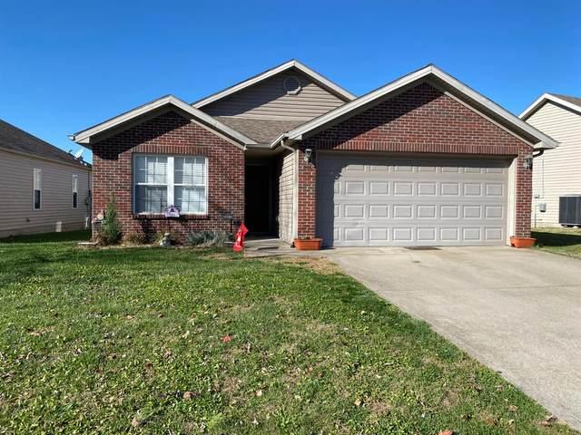 246 Baybrook Circle, Nicholasville, KY 40356 (MLS #20023844) :: Shelley Paterson Homes   Keller Williams Bluegrass