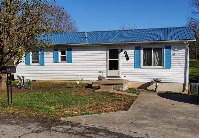 270 Newcomb Avenue, Mt Vernon, KY 40456 (MLS #20023852) :: Nick Ratliff Realty Team