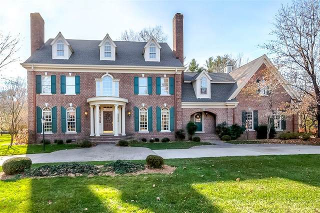 309 Stonehedge Street, Frankfort, KY 40601 (MLS #20023871) :: Better Homes and Garden Cypress