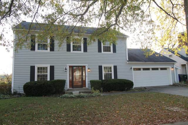 356 Atwood Drive, Lexington, KY 40515 (MLS #20023873) :: Shelley Paterson Homes | Keller Williams Bluegrass
