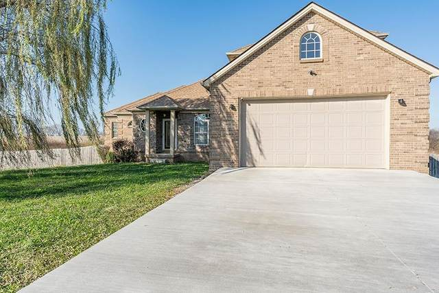 205 N North Ridge Road, Lancaster, KY 40444 (MLS #20023926) :: Better Homes and Garden Cypress