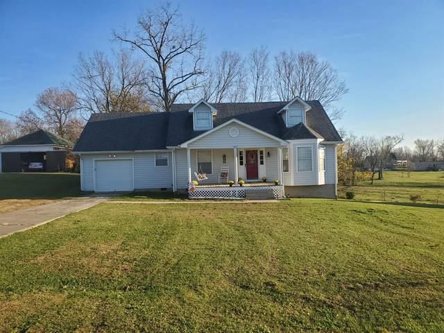 422 Main, Sharpsburg, KY 40374 (MLS #20023946) :: Nick Ratliff Realty Team