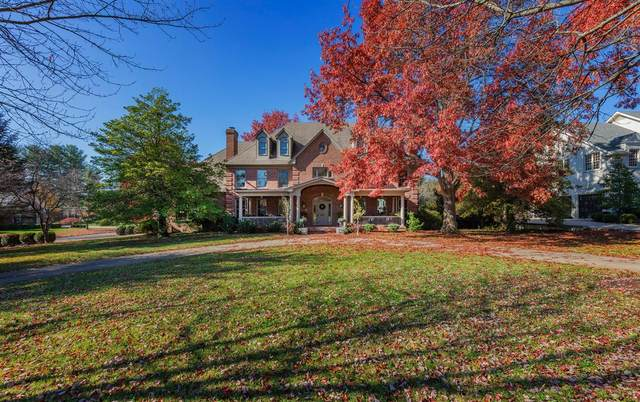 1852 Lakewood Drive, Lexington, KY 40502 (MLS #20023993) :: Better Homes and Garden Cypress