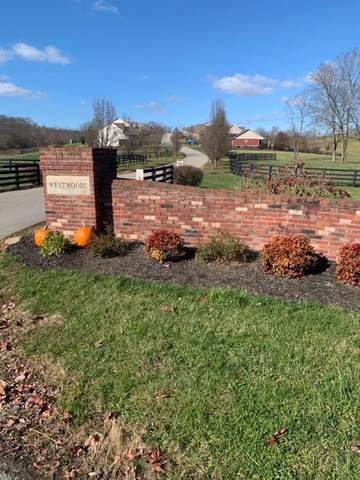 180 Westwoods Drive, Georgetown, KY 40324 (MLS #20024003) :: Better Homes and Garden Cypress