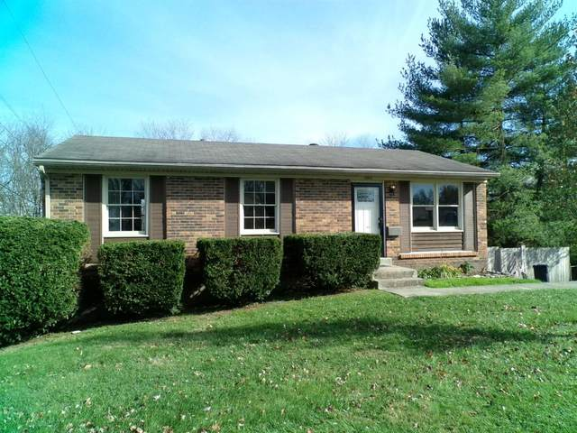 1200 Maverick Trail, Frankfort, KY 40601 (MLS #20024020) :: Better Homes and Garden Cypress