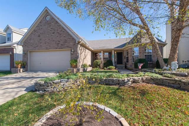 2877 Sandersville Road, Lexington, KY 40511 (MLS #20024041) :: Better Homes and Garden Cypress