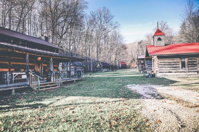 893 Hummel Rd, Mt Vernon, KY 40456 (MLS #20024056) :: Better Homes and Garden Cypress