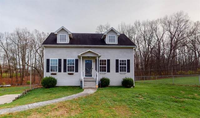 1046 Gregory Lane, Lawrenceburg, KY 40342 (MLS #20024059) :: Better Homes and Garden Cypress