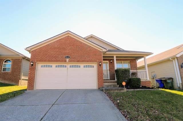 1141 Mountain Laurel Way, Lexington, KY 40511 (MLS #20024062) :: Better Homes and Garden Cypress