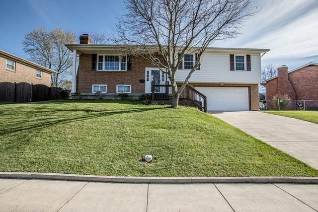 3284 Bowie Drive, Lexington, KY 40517 (MLS #20024071) :: Better Homes and Garden Cypress