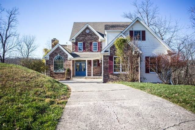 166 Drake Lane, Georgetown, KY 40324 (MLS #20024089) :: Better Homes and Garden Cypress