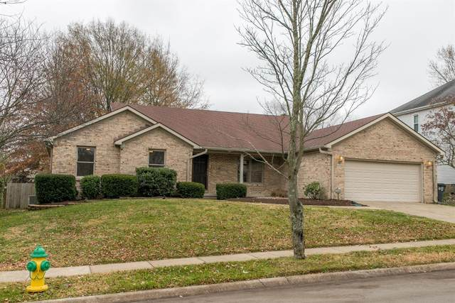 4136 Bridgemont Lane, Lexington, KY 40515 (MLS #20024092) :: Better Homes and Garden Cypress