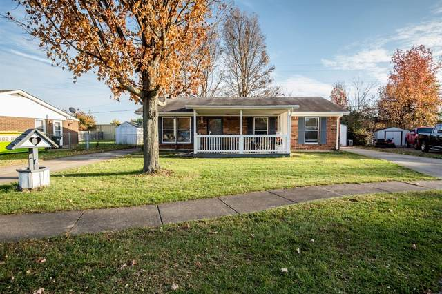 1299 Dorchester Drive, Georgetown, KY 40324 (MLS #20024119) :: Nick Ratliff Realty Team