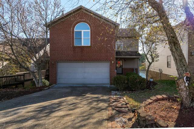 328 Village Drive, Frankfort, KY 40601 (MLS #20024132) :: Better Homes and Garden Cypress