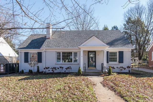 432 Queensway Drive, Lexington, KY 40502 (MLS #20024161) :: Better Homes and Garden Cypress