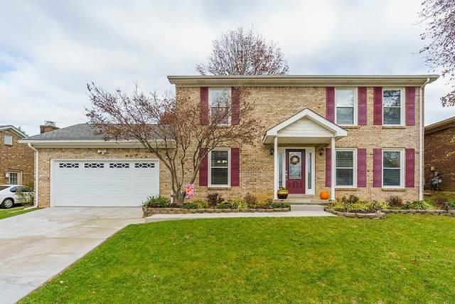 489 Marblerock Way, Lexington, KY 40503 (MLS #20024179) :: Shelley Paterson Homes | Keller Williams Bluegrass