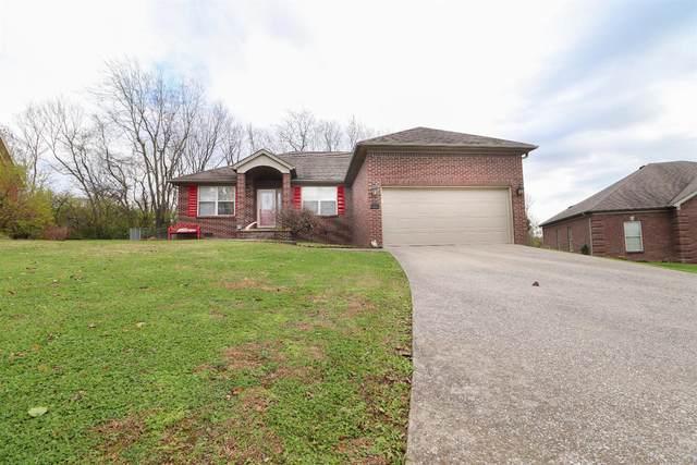 1137 Heathcliff Drive, Richmond, KY 40475 (MLS #20024180) :: Shelley Paterson Homes | Keller Williams Bluegrass