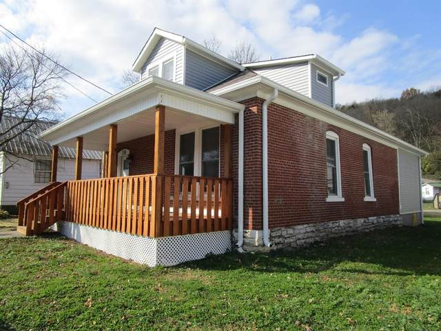 358 Wallace Avenue, Frankfort, KY 40601 (MLS #20024187) :: Nick Ratliff Realty Team