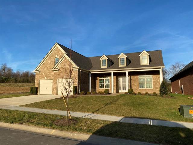 3809 Branham Park, Lexington, KY 40515 (MLS #20024209) :: Better Homes and Garden Cypress