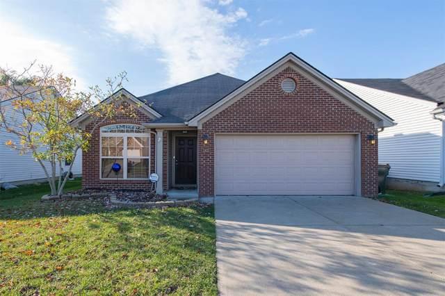 2421 Rockaway Place, Lexington, KY 40511 (MLS #20024216) :: Better Homes and Garden Cypress