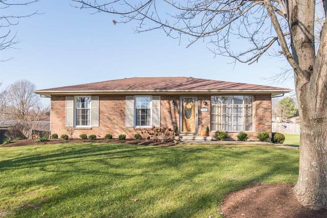 116 Robyn Drive, Winchester, KY 40391 (MLS #20024227) :: Nick Ratliff Realty Team