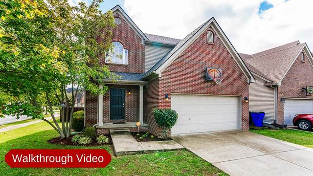 877 Sunny Slope Trace, Lexington, KY 40514 (MLS #20024243) :: Nick Ratliff Realty Team