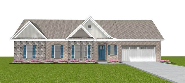 317 Payne Drive, Richmond, KY 40475 (MLS #20024263) :: Nick Ratliff Realty Team