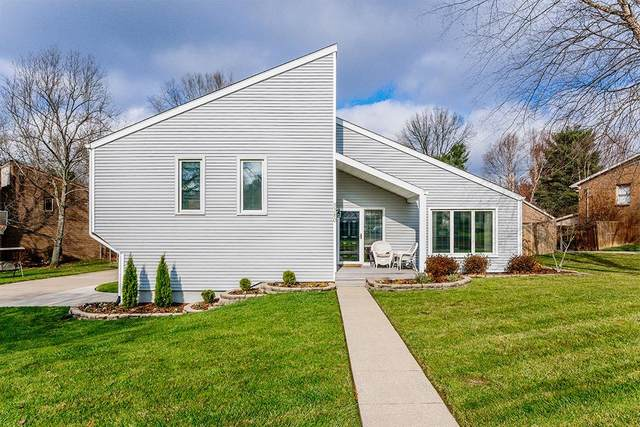 3380 Carriage, Lexington, KY 40517 (MLS #20024266) :: Better Homes and Garden Cypress