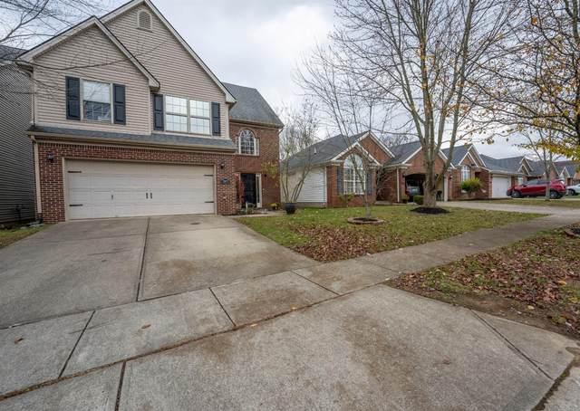 3097 Many Oaks Park, Lexington, KY 40509 (MLS #20024280) :: Shelley Paterson Homes | Keller Williams Bluegrass