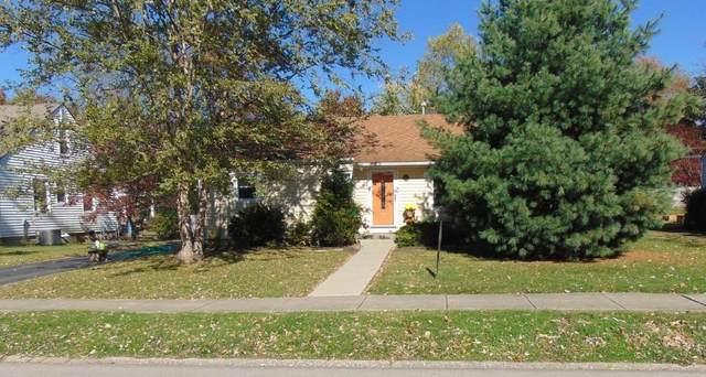 609 Cardinal Lane, Lexington, KY 40503 (MLS #20024285) :: Better Homes and Garden Cypress