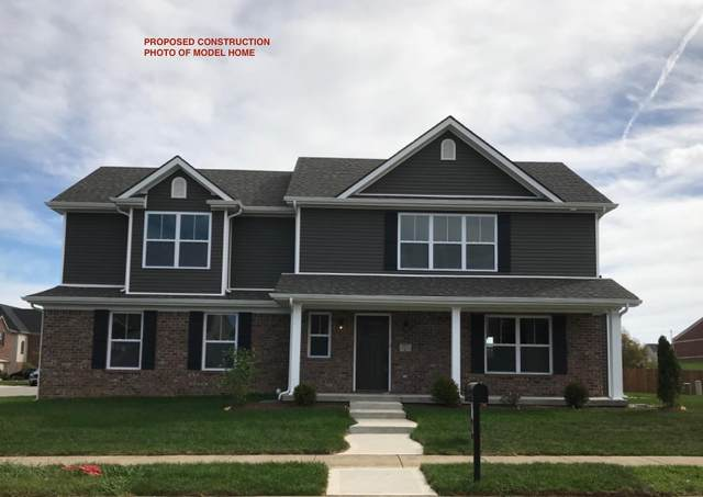 2770 Magnolia Springs Drive, Lexington, KY 40511 (MLS #20024288) :: Better Homes and Garden Cypress