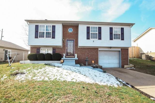 416 Jameson, Winchester, KY 40391 (MLS #20024316) :: The Lane Team
