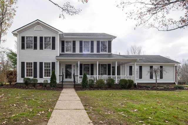 3636 Glen Oak Way, Lexington, KY 40515 (MLS #20024328) :: Shelley Paterson Homes | Keller Williams Bluegrass