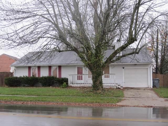 420 Patchen Drive, Lexington, KY 40517 (MLS #20024352) :: Nick Ratliff Realty Team
