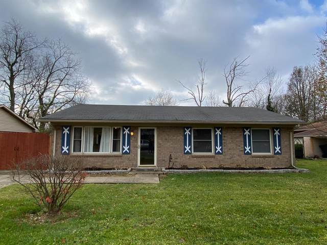 1560 Deer Lake Drive, Lexington, KY 40515 (MLS #20024353) :: Shelley Paterson Homes | Keller Williams Bluegrass
