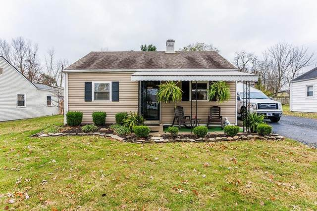 906 Marcellus Drive, Lexington, KY 40505 (MLS #20024375) :: Nick Ratliff Realty Team