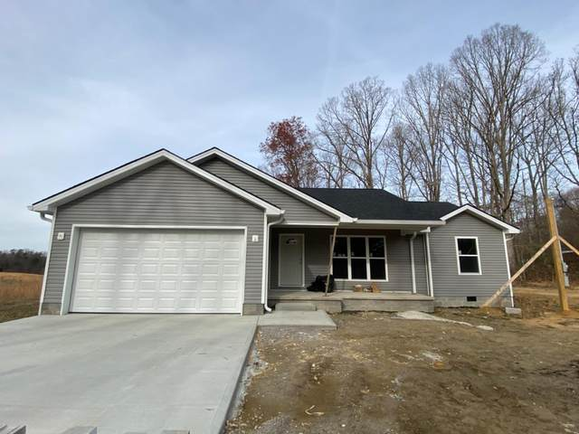 1729 Adams Rd, Corbin, KY 40701 (MLS #20024377) :: Robin Jones Group