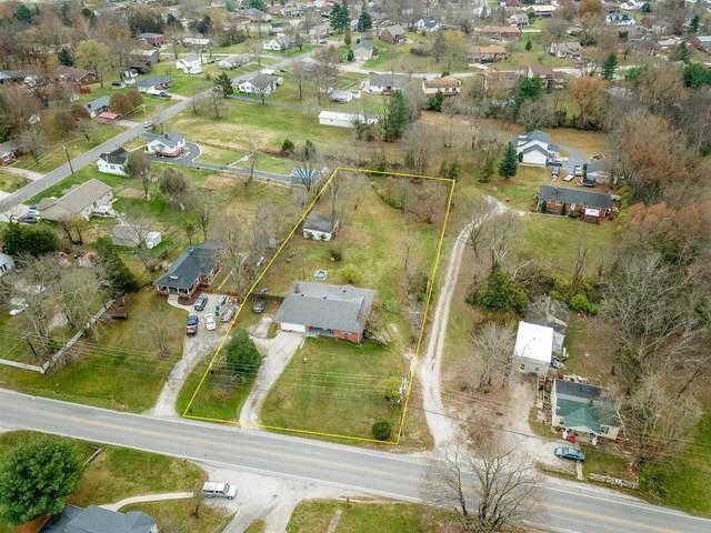 967 Big Hill Road, Berea, KY 40403 (MLS #20024407) :: Nick Ratliff Realty Team