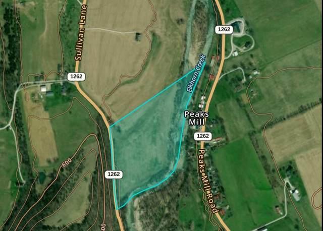 2755 Sullivan Lane, Frankfort, KY 40601 (MLS #20024437) :: Robin Jones Group