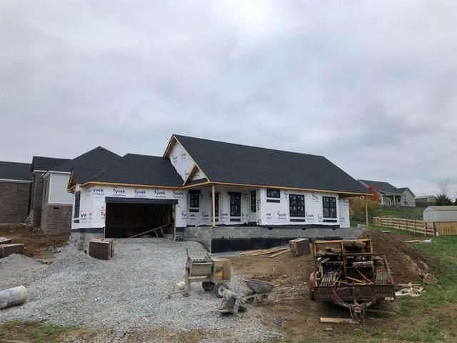 738 Amanda Court, Richmond, KY 40475 (MLS #20024470) :: Better Homes and Garden Cypress